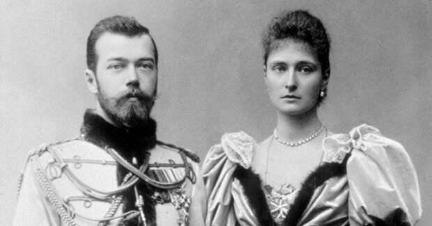 Николай II и Александра: история настоящей любви до последнего вздоха
