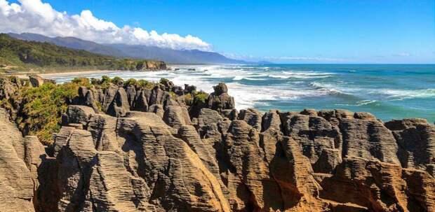 20 настолько фантастических пейзажей, что вы не поверите в то, что они есть на Земле завораживающе, земля, интересное, красота, пейзажи, природа, фотомир