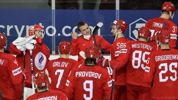 Ради сборной России уродуют чемпионат КХЛ. Но на Олимпиаду из нашей лиги может поехать один Шипачев