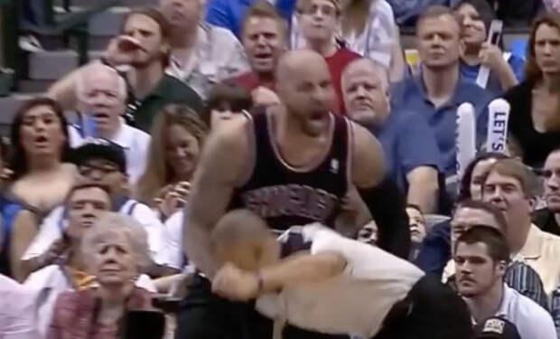 10 неловких моментов в спорте: конфуз в прямом эфире
