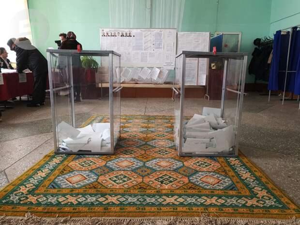 Больше всего мандатов на допвыборах в Удмуртии получили кандидаты от партии «Единая Россия»