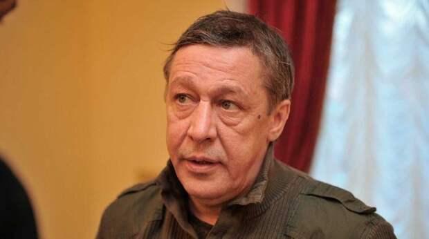 """""""Я был отравлен"""": Ефремов вспомнил события до ДТП"""