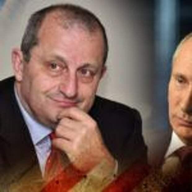 «Выбило из головы»: Кедми напомнил, как одно слово Путина «перечеркнуло» план ядерного удара по РФ