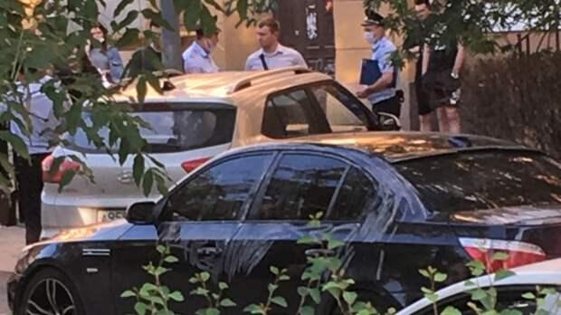 Пострадавший вовремя стрельбы вцентре Ростова хотел скрыть произошедшее