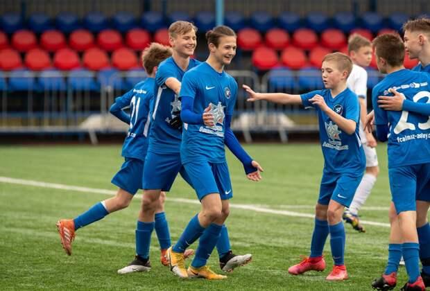 Команда «Алмаз Антей» сенсационно вышла в финал первенства России