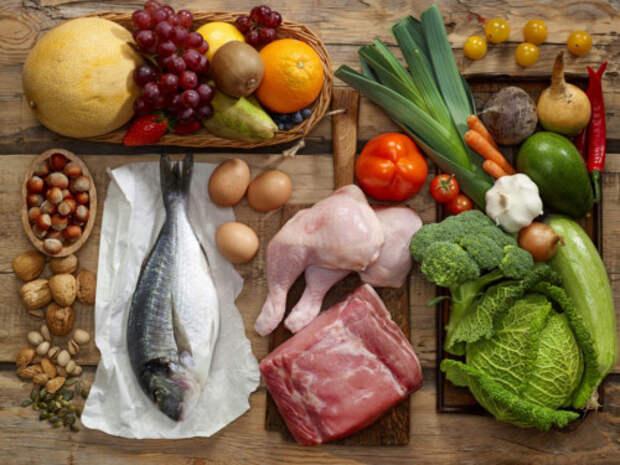 Как питаться правильно, чтобы усилить свое биополе...