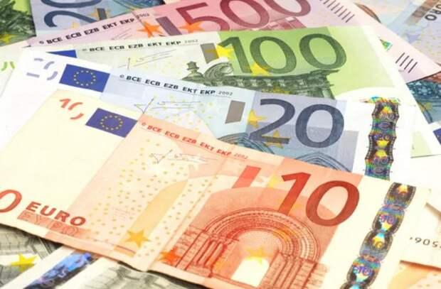 Курс валют НБМ на 19 апреля