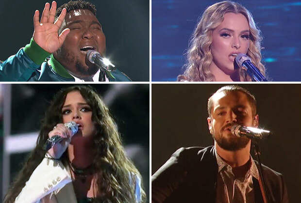 American Idol Recap: Top 3 Revealed! Who's Going to the Grand Finale?