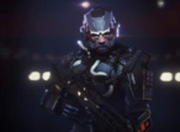 Что будет, если герои голливудских боевиков начнут сниматься в играх