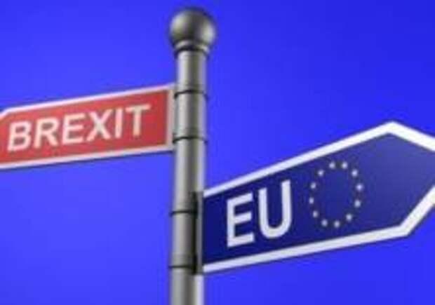 Проект соглашения по выходу Британии из ЕС одобрен