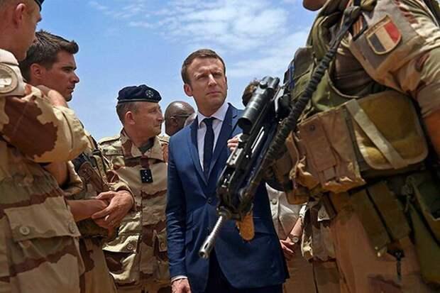 Новое Французское Сопротивление