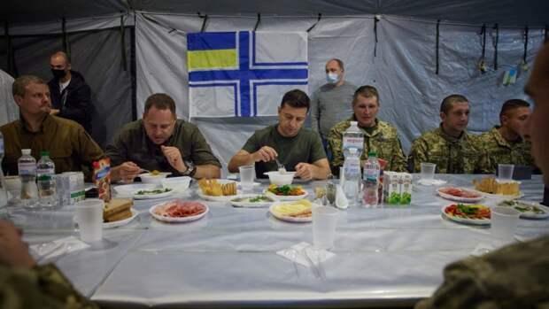 Мураховский предупредил Украину: учения у границ Крыма могут закончиться неоднозначно