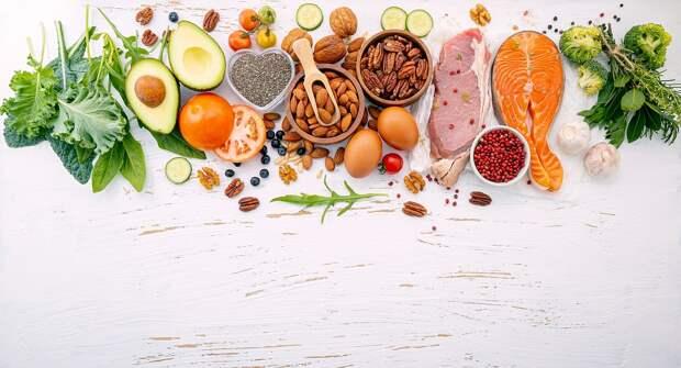Дробное питание — вкусно и полезно