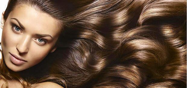 Волшебство для красоты наших волос!..