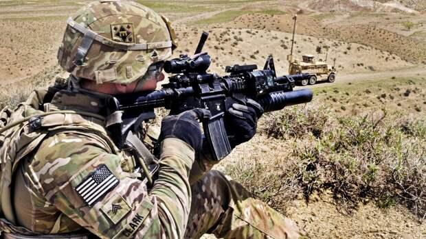 Спецназ из Британии и США тренирует ВСУ воевать с Донбассом