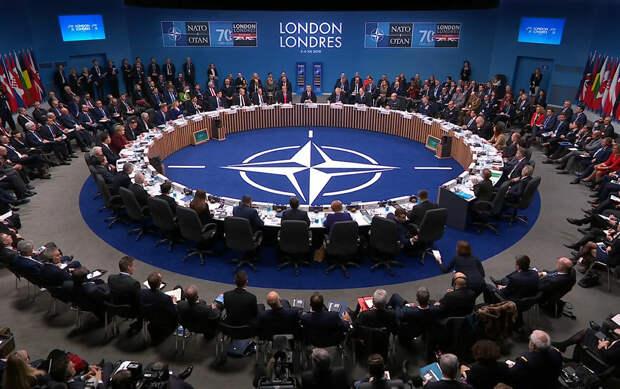 НАТО подтвердила проведение саммита альянса в очном формате