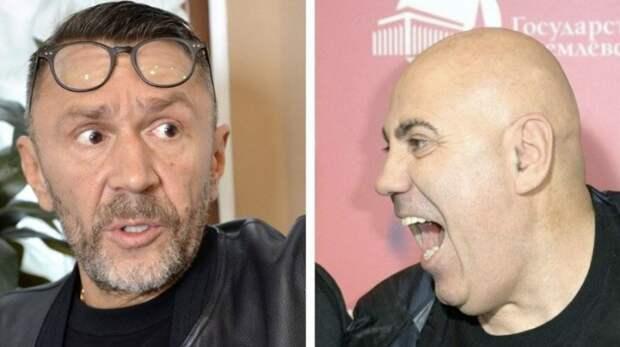 Шнуров — мужик, правильно сдал в полицию Пригожина