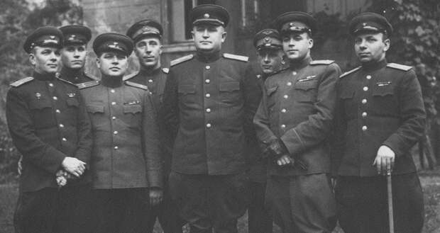 Методы проведения «латышской операции» НКВД СССР в 1938 году  Выдержки из материалов расследования прокуратуры Московского военного округа