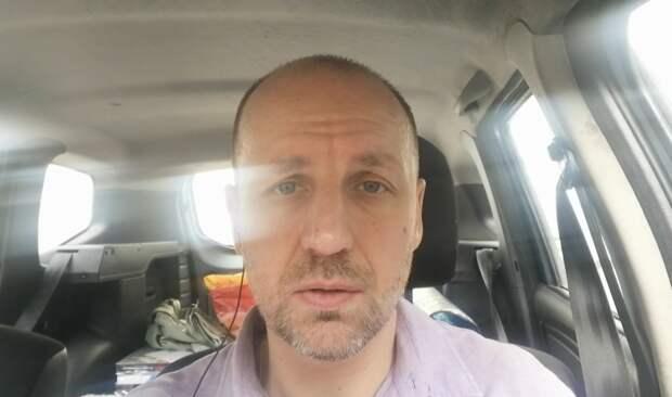 """Политолог: """"Крымский вопрос уходит из международной повестки"""""""