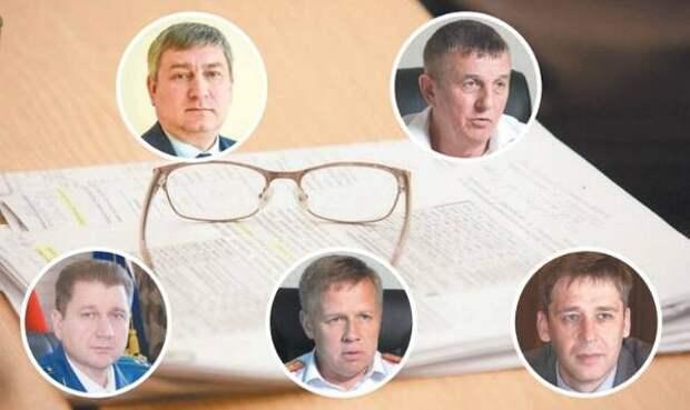 Чужой кошелек: сколько зарабатывают сити-менеджер и прокурор – материалы газеты