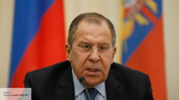 Клинцевич: выступление Лаврова на Мюнхенской конференции напугает всю верхушку Запада
