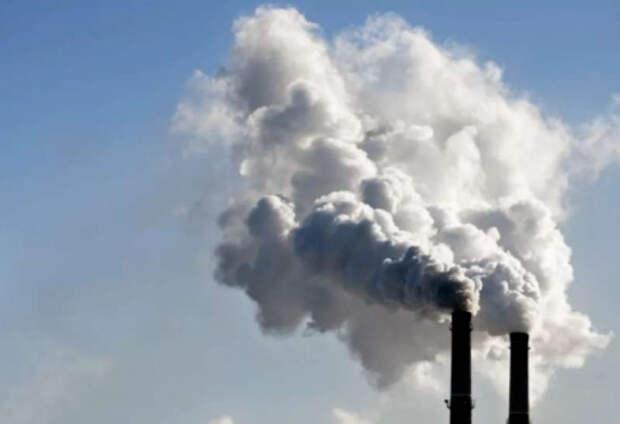 Краснодарский край попал в число регионов с самым загрязненным воздухом