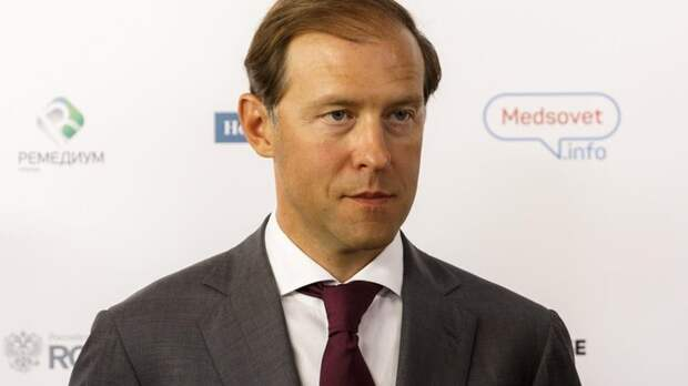 Точно российский министр?: Мантуров порадовался обвалу рубля. Пронько не сдержался