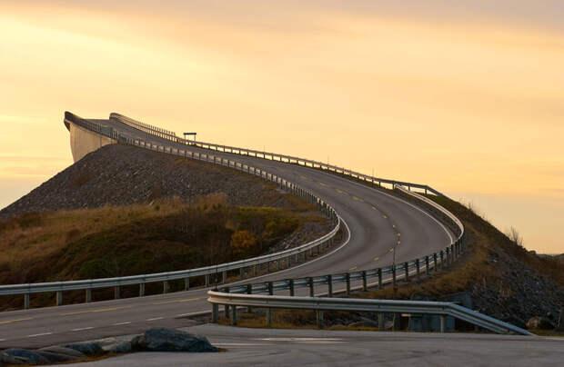 Сторсесундетский мост