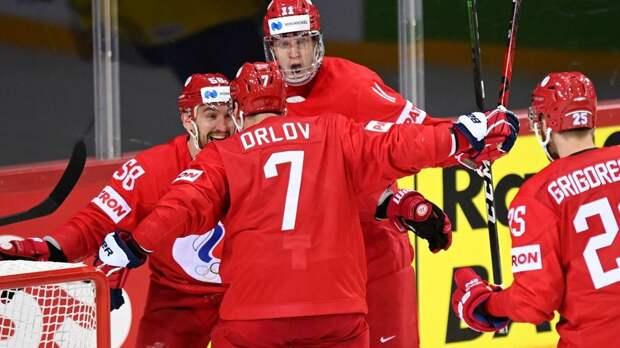 Россия не пощадит Белоруссию — ждем много голов перед плей-офф! Прогноз на последний матч «Красной машины» в группе