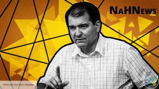 Корнилов раскрыл суть требований России к Украине по вопросу Донбасса