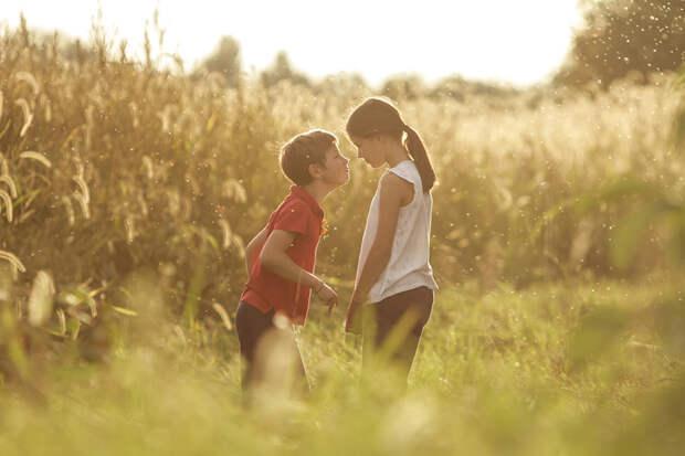 Детская ревность: как справляться