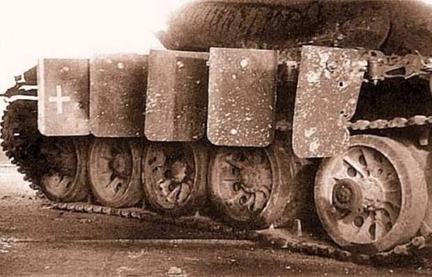 Для чего танку «крылышки»: что такое ЗЭТ-1 для советских танков