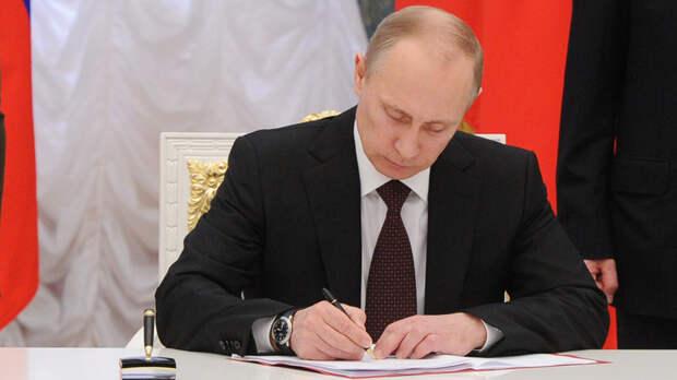 Конец «хитрого плана» Путина