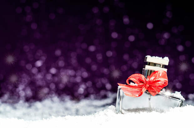 Сделай свой зимний образ роскошным. Теплые, обволакивающие, богатые ароматы!