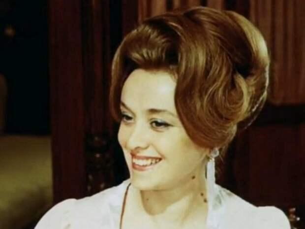 Маргарита Терехова в фильме *Монолог*, 1972   Фото: kino-teatr.ru