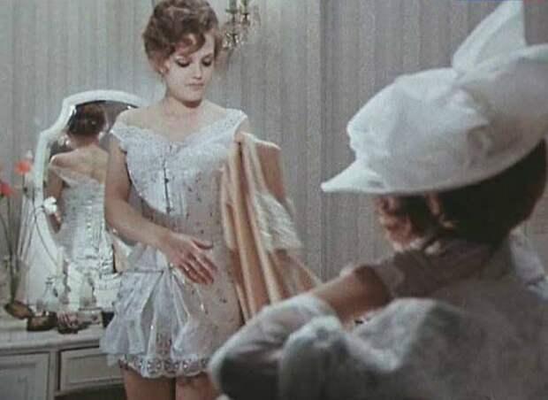 Кадр из фильма *Хождение по мукам*, 1974-1977 | Фото: liveinternet.ru