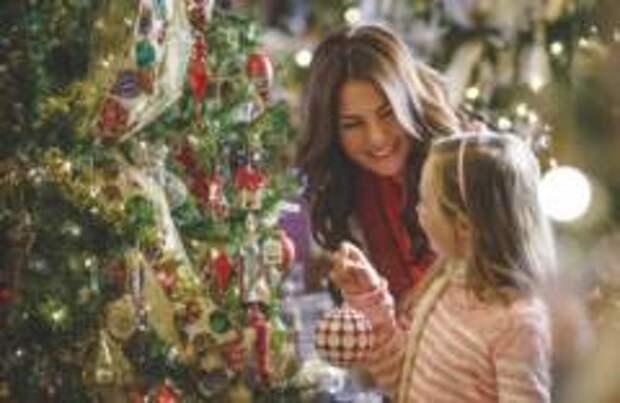 Где на фестивале «Путешествие в Рождество» провести время всей семьёй