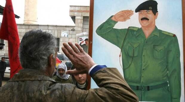 Казнь с продолжением: какими потрясениями обернулось для Ирака убийство Саддама Хусейна