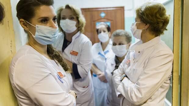 Медики рассказали россиянам о побочном эффекте у женщин при вакцинации от COVID-19