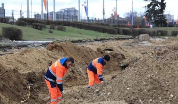 Сохраняя идентичность: благоустройство Нижегородской ярмарки завершится виюле