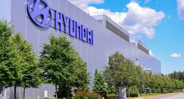 KIA и Hyundai приостанавливают производство из-за нехватки комплектующих