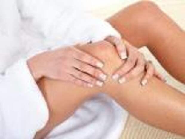 Народные методы лечения белезней суставов