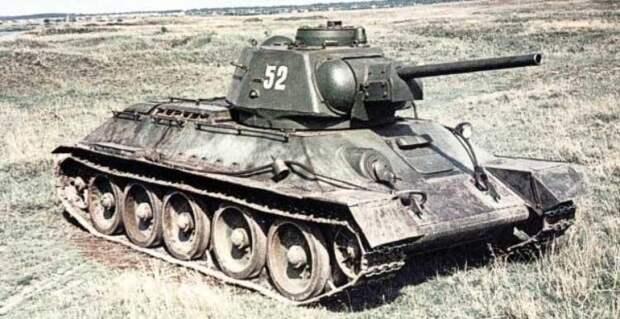 Михаил Кошкин. Создать «тридцатьчётверку» и умереть ВОВ 1941-1945, Михаил Ильич Кошкин, т-34