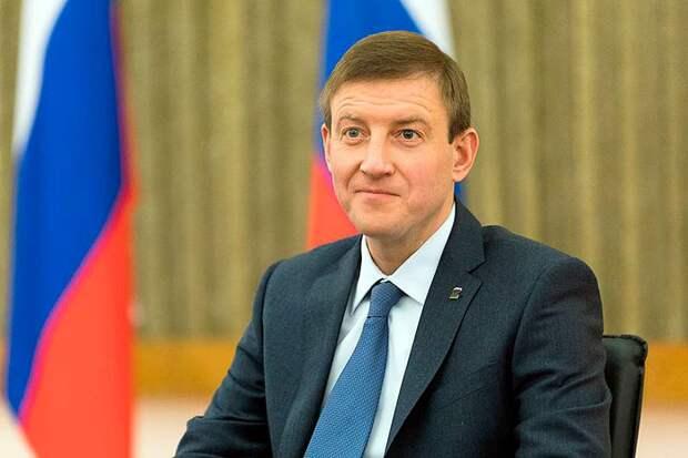 Турчак выразил возмущение тем, что в Севастополе демонтировали билборды ЕР и ее членов