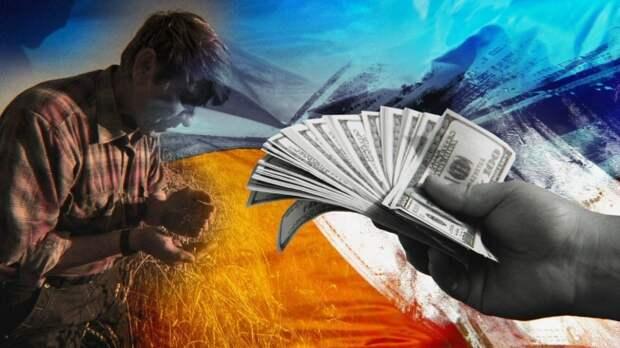 Аналитик рассказал, кто спасает украинские земли от продажи за бесценок Западу