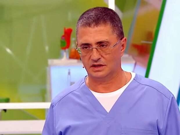 Доктор Мясников назвал самые опасные народные средства
