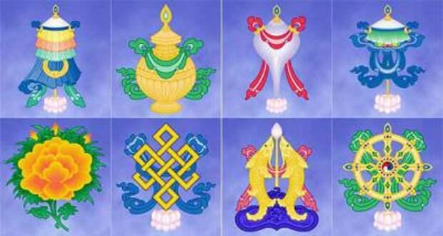 8 символов удачи-тест, изображение №1