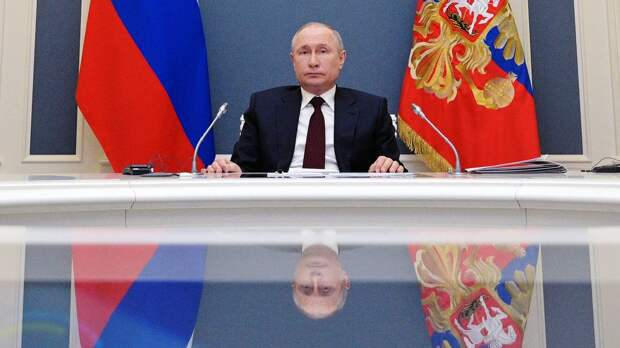 Песков рассказал, следит ли Путин за сборной России на ЧМ по хоккею