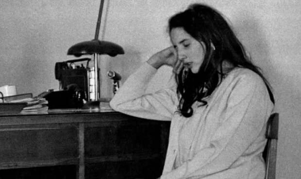 Ожизни Франчески Виолы— женщины, пережившей похищение, насилие иизменившей историю страны