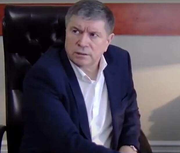 Бывшему послу Молдавии в РФ Андрею Негуце предъявлены обвинения по делу о контрабанде